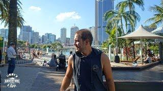 Brisbane- Vlog #31