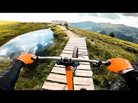 Rawisode 17: A Mountainbikers Heaven - Saalbach