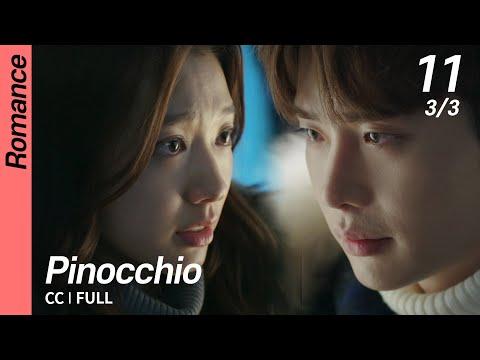 [CC/FULL] Pinocchio EP11 (3/3) | 피노키오