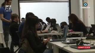 Samsung Campus : l'autre école 42