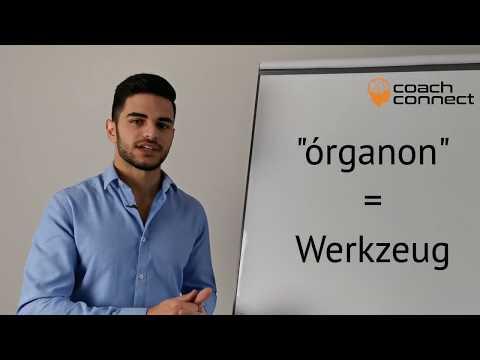 Kapitel Organisation - Erfolg in der Schule Onlinekurs von Coach Connect