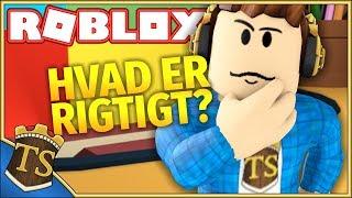 ADIVINHA BEM, E JUNTE-SE AOS MINI-JOGOS! -Clueless   Roblox dinamarquês