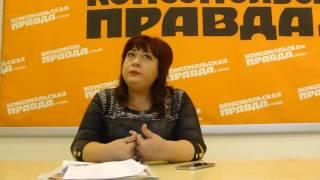 экстрасенс о романе Потапа и Насти Каменских (экстрасенс Алена Курилова)