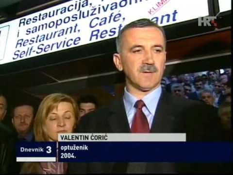 Jadranka Sloković o Carli Del Ponte i UZP-u. Suđenje šestorici BiH Hrvata (Praljak, Petković...)