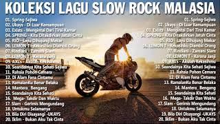 Download lagu Ukays, Slam, Spiring, Exist - Lagu Slow Rock Malaysia 90an Terbaik - Rock Kapak Lama