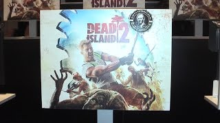 Dead Island 2  Gamescom 2014