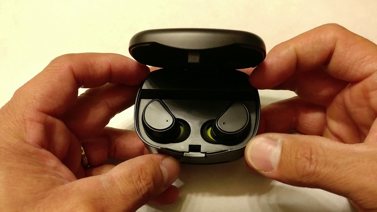 9fb8023129c Final Thoughts on the Sound Moov True Wireless Earbuds - YouTube