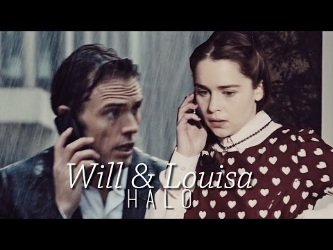 Will & Louisa - Halo (Me Before You)