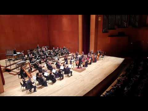 Концерт в Бильбао