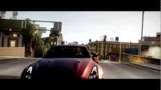 GTA 4 Montage - Drop It (Dubstep)