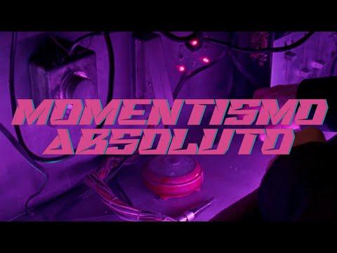 Fangoria - Momentismo Absoluto (Videoclip Oficial)