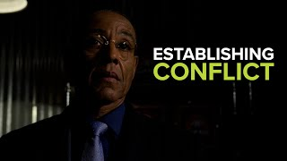 Symbols of Conflict - Better Call Saul