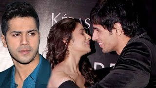 Varun dhawan rejected half girlfriend, offered to sidharth malhotra | spotboye