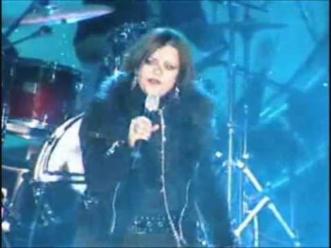 Annette Moreno - Un Jardin de Rosas (en vivo california) .wmv