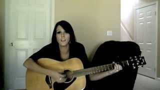 """""""Holy Grail"""" Jay-Z ft. JT cover by Chelsea Flowers"""