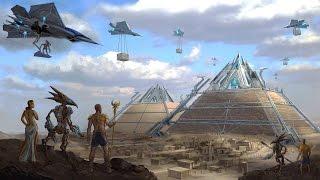 Die Pyramiden Lüge (Doku)