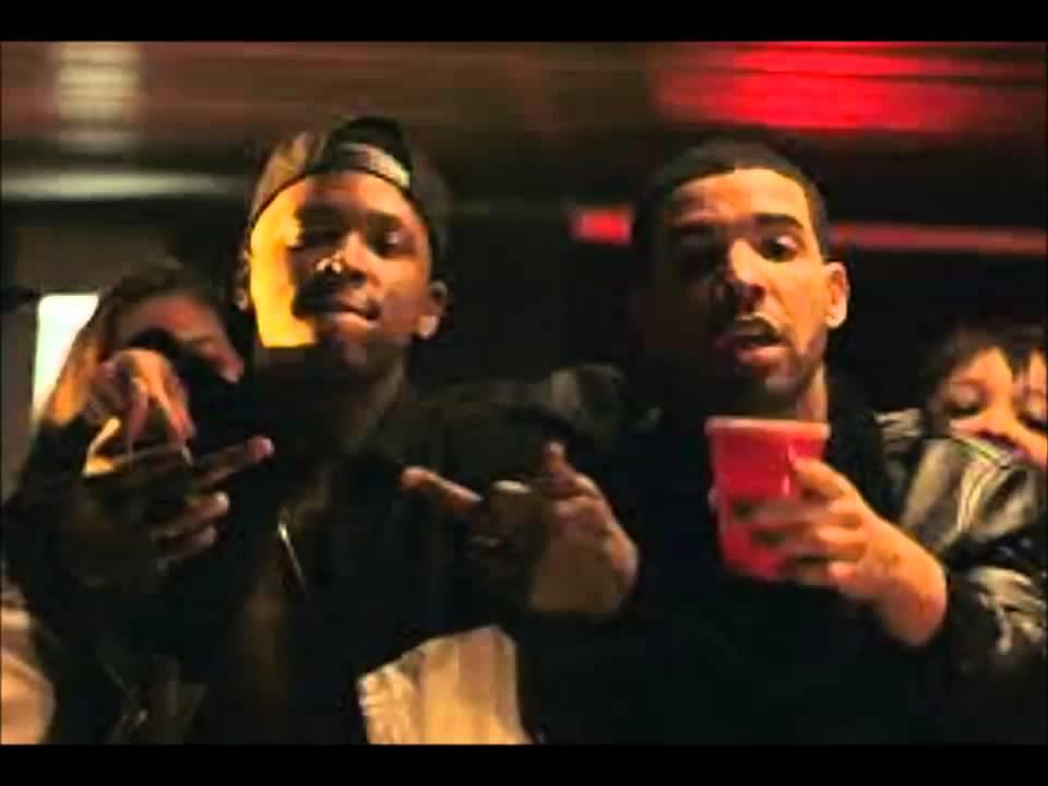Yg Ft Drake Who You Love