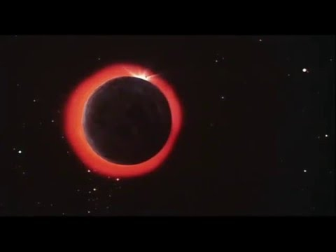 Pink Floyd - Eclipse (Official Video)