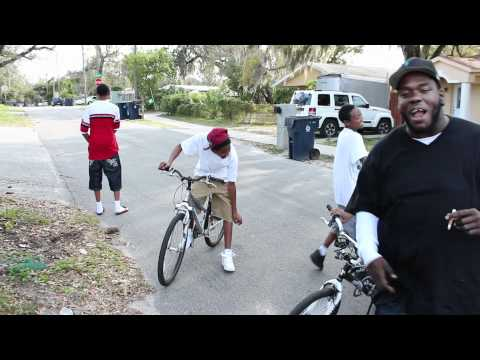 Real Tampa Rappers!