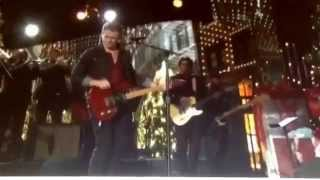 Repeat youtube video Hunter Hayes Merry Christmas Baby (CMA Country Christmas 2014)