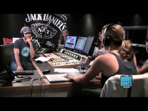 Jennifer Nettles Interview