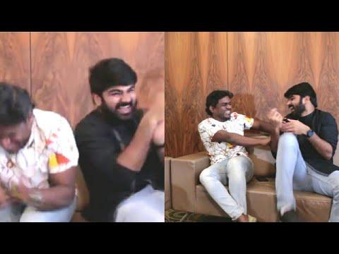 Kalakalappana interview with Raja Ranguski...
