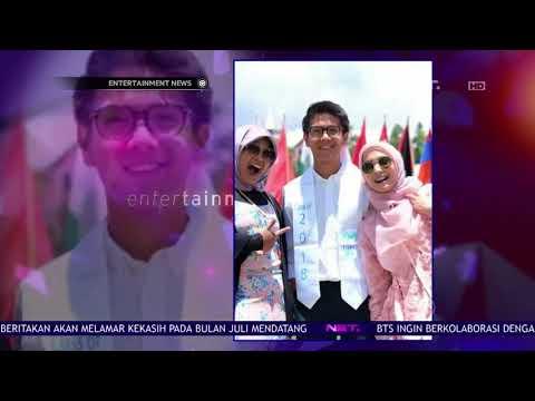 Iqbaal Ramadhan Lulus dari Program Pendidikannya di Amerika