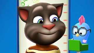 My Talking Tom 2 New Episode Update Walkthrough Part 71 Android iOS Gameplay HD