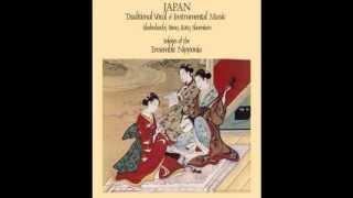 Ensemble Nipponia 01 - Kumoi Jishi