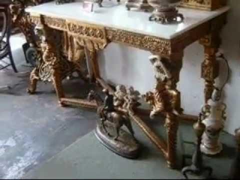 Royal Treasure Warehouse