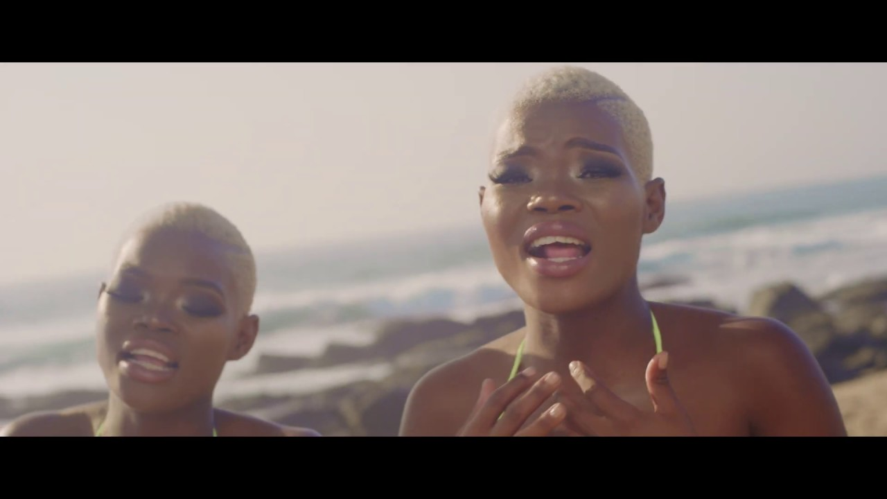 Download Afrotainment presents Q Twins ft DJ Tira - Hamba (Official Music Video)
