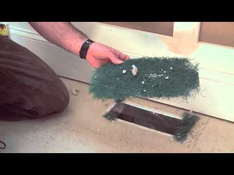 How To Keep HVAC Vents Clean During A Remodel Project