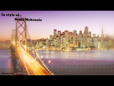 San Francisco - Instrumental