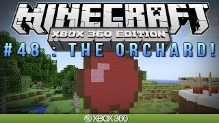 "Minecraft Xbox | ""THE ORCHARD"" 