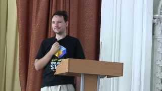 FoxDevs Minicon'4: Язык программирования Groovy и фреймворк Grails