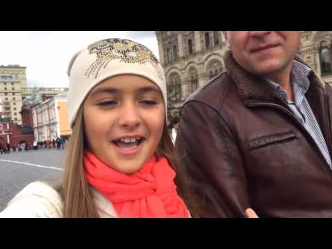 Moscow City 2016