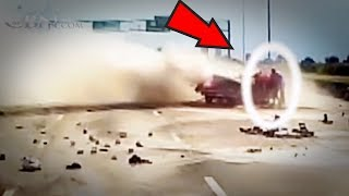 5 Miracles Caught On Camera Spotted In Real Life 2