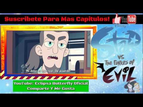 Star Vs The Forces Of Evil - Temporada 02 - Capítulo 20a - Sub. Español