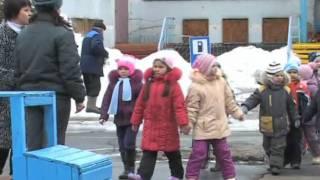 ОКТ: Обучение детей правилам дорожного движения