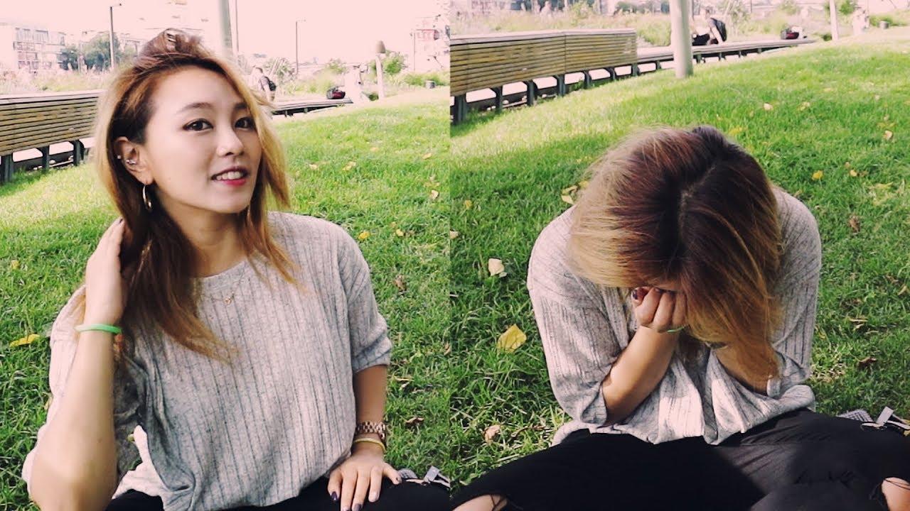 Кореянка с русским видео любят потрахаться