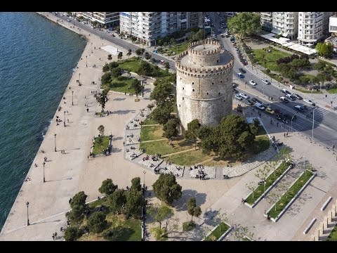 Visit Greece | Invisible Thessaloniki