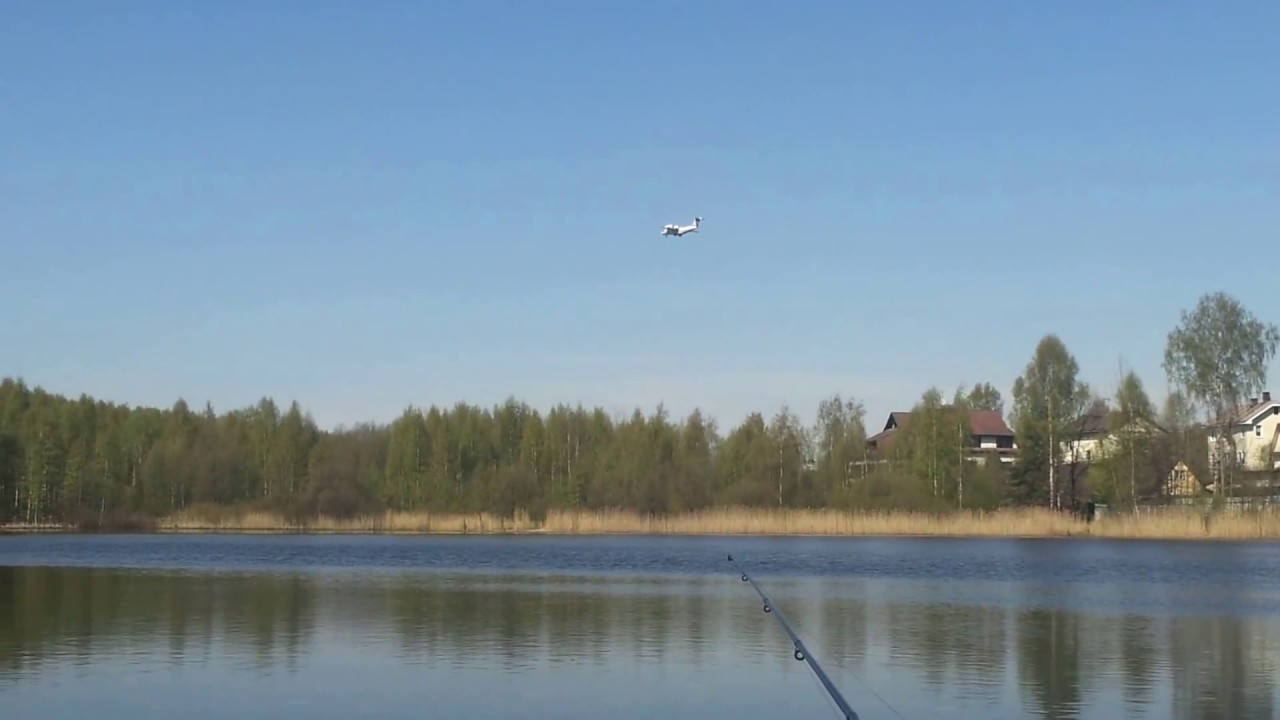 Рыбалка парголово озеро финское