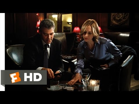 Up in the Air (2/9) Movie CLIP - Cheap Is Our Starting Point (2009) HD
