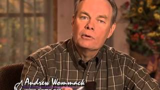 Andrew Wommack: You've Already Got It - Week 1 - Session 3