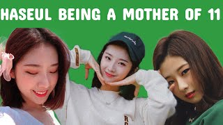 Download Mp3 haseul being a mother of 11