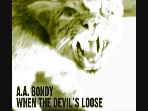 A.A. Bondy - A Slow Parade