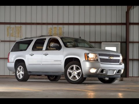 2011 2010 chevy suburban ltz combo review youtube. Black Bedroom Furniture Sets. Home Design Ideas