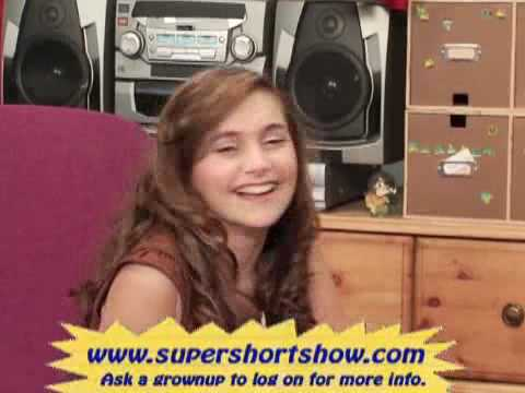 Alyson Stoner in msss - The Chronicles of Narnia  The Lion, the Witch and the Wardrobe part 1
