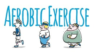 LIVE IT: Reduce Risk of Type 2 Diabetes with Aerobic Exercise