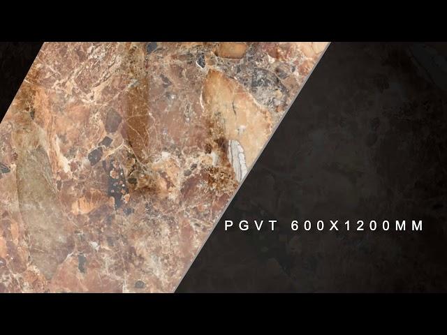 EMPRADOR BRONZE   600x1200mm   Livolla Granito LLP